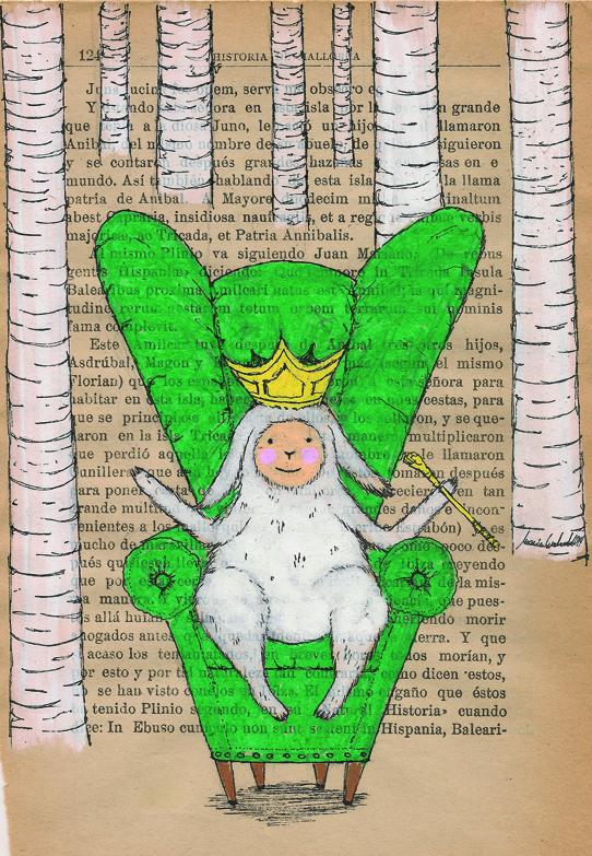 Los tronos del bosque II